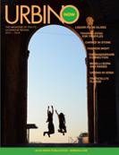 Urbino Now 2015 (cover)