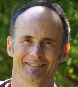 Laird Harrison