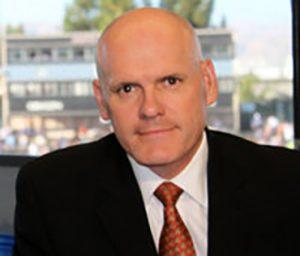 John Shrader