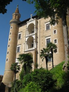 Urbino's Ducal Palace