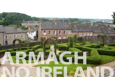 Armagh, Northern Ireland