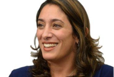 Ilene Prusher