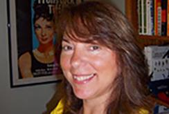 Tammy Evans