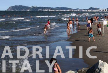 Adriatic Italy